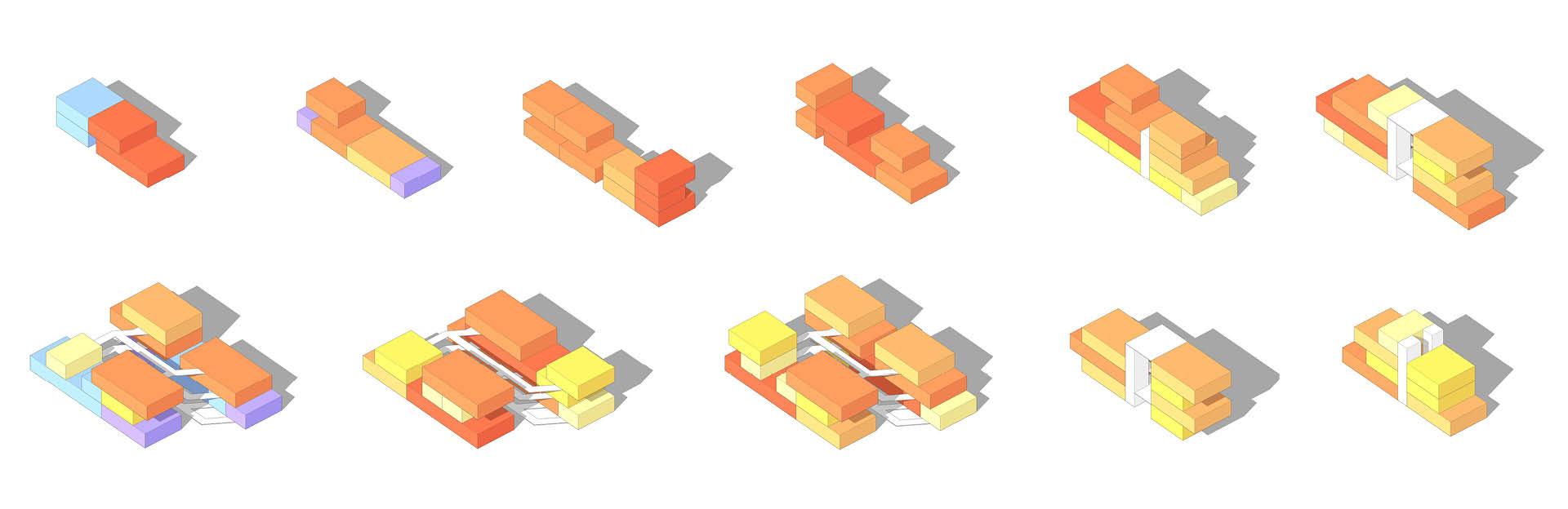 AQMA - TYPOLOGIES 3D - EUROPAN 12